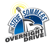 THE STEVE SOMMERS OVERNIGHT DRIVE