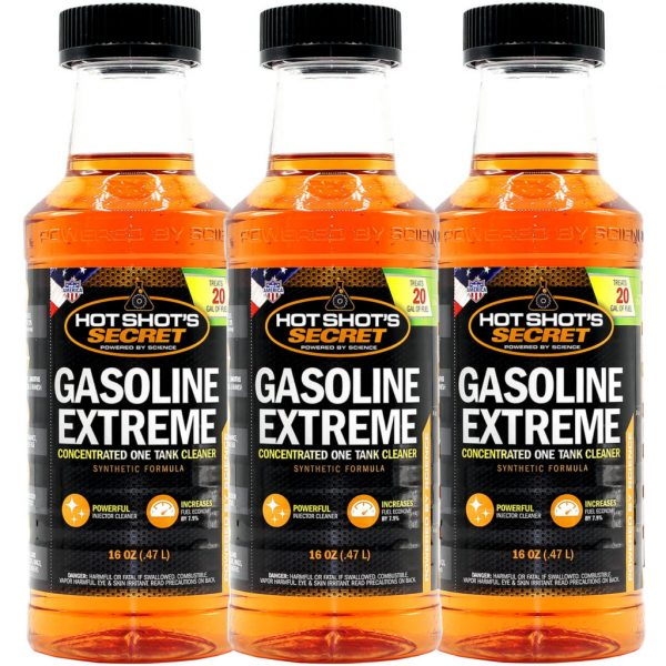 GASOLINE EXTREME